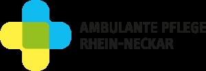 Ambulante Pflege Rhein Neckar Logo